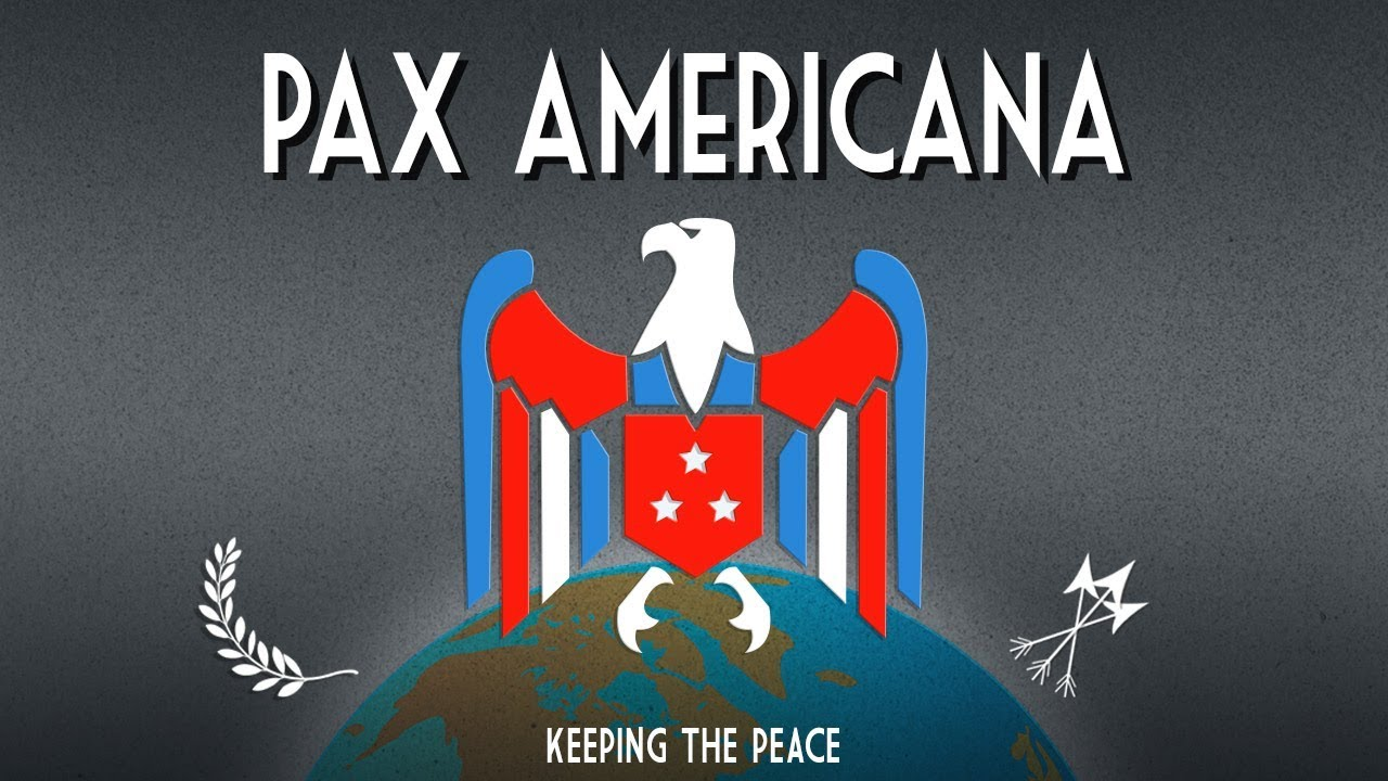 Pax Americana - Full Video - YouTube