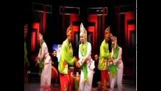 Tarian Daling Daling - JKKN