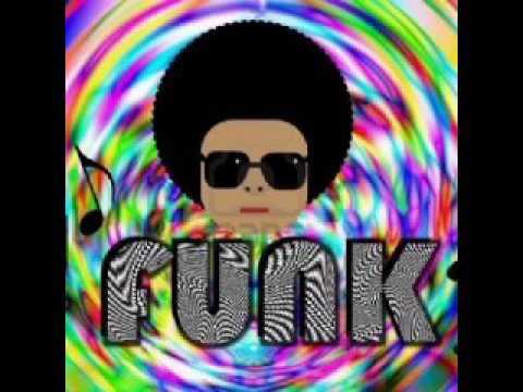 Dj 21 -  Old School Funk and More Mix (Quick Edits)