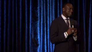 Gambar cover A Phoenix from the Ashes: Dr. Yusef Salaam | MPAC Convention