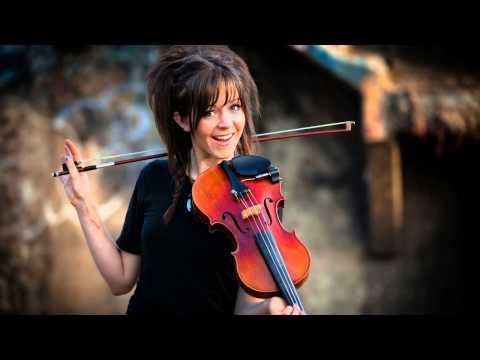 Radioactive - Pentatonix & Lindsey Stirling (Imagine Dragons cover) 720p HD