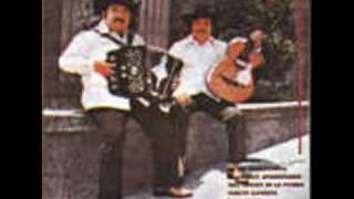 Carlos y José -  Trigueña Hermosa