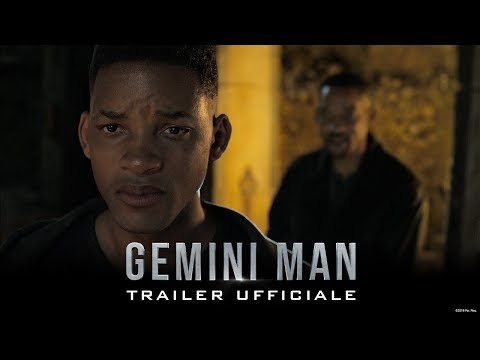 Gemini Man | Trailer Ufficiale HD | Paramount Pictures 2019