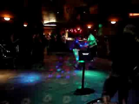 Lights At The Karaoke Show Maui