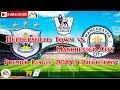 Huddersfield Town vs  Manchester City | Premier League 2018-19 | Predictions FIFA 19