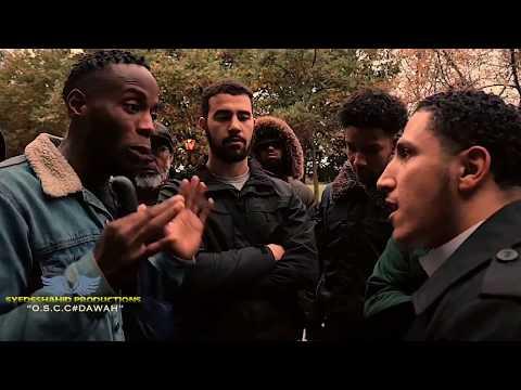 I CAME TO CLEAR UP MISCONCEPTIONS OF KalamTitansTv & Gabz#Kemet #BrShamsi   SPEAKERS CORNER  