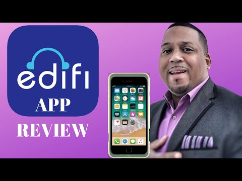 Edifi Christian Podcast App Review And FREE Download | Iphone & Android Bible Study & Sermon App