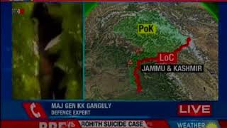 Terror camp crackdown: 55 Pak backed terror camps operational in PoK