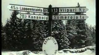 Выборг 1939-1945 ( часть 1 )