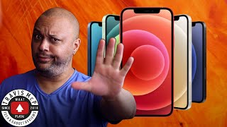 WATCH THIS VIDEO BEFORE you BUY the iPhone 12 or iPhone 12 Pro!