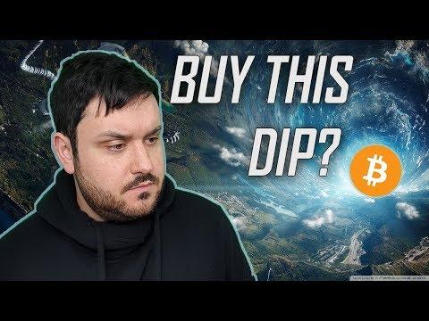 Buy This Dip?