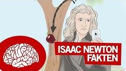 14 FAKTEN ÜBER ISAAC NEWTON - Faktastisch