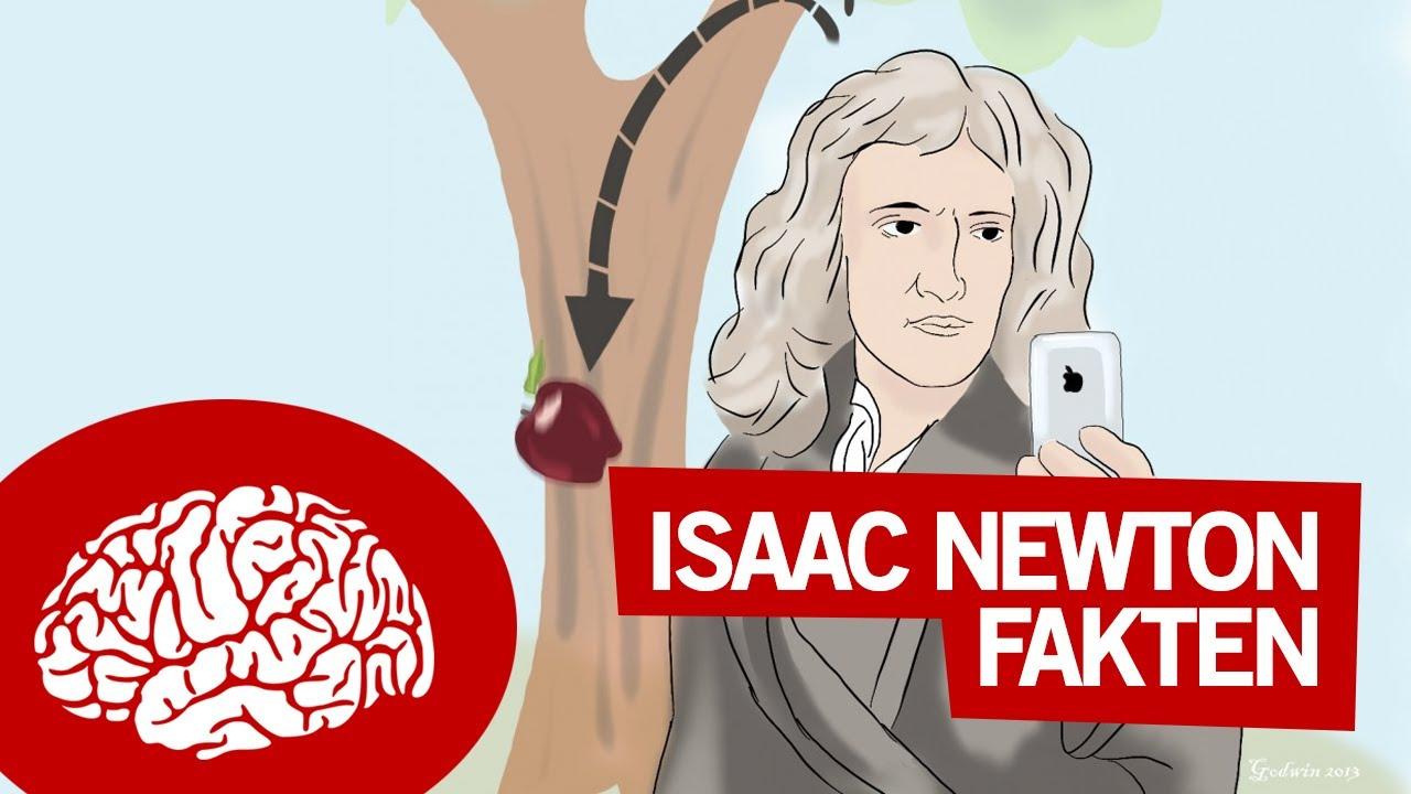 14 fakten ber isaac newton faktastisch - Isaac Newton Lebenslauf