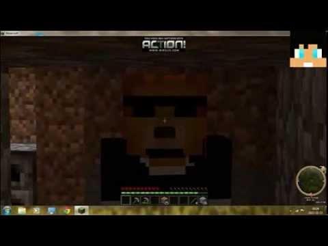 Minecraft-Początki Pingwin Pack 2 Let's play #1