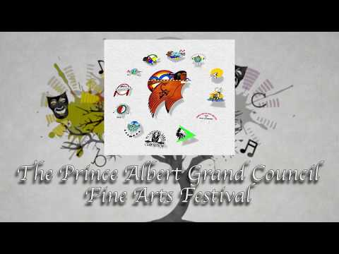 2016 Induction: Prince Albert Grand Council Fine Arts Festival