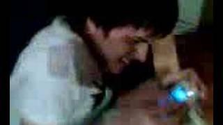 El Caballo, Violador Gay Serial(parte 1)