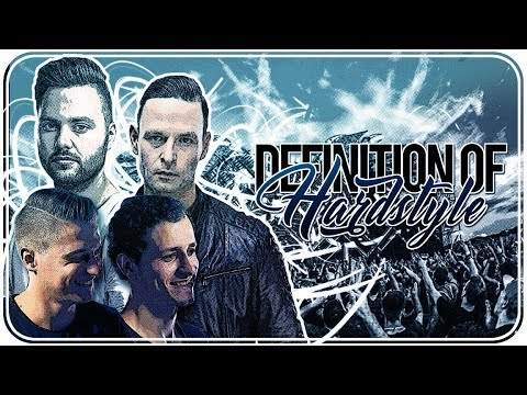 DEFINITION OF HARDSTYLE #2 ➤ with Max Enforcer, Andy SVGE & Ecstatic