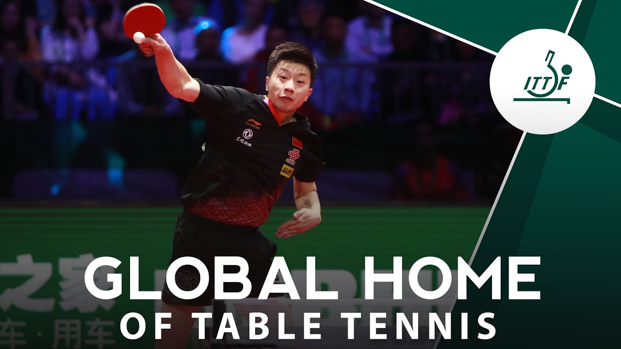 Home of Table Tennis - International Table Tennis Federation