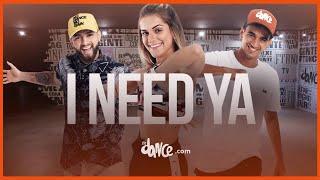 Sukhe I Need Ya | Feat Krystle D'Souza | Jaani | B Praak | Arvindr Khaira