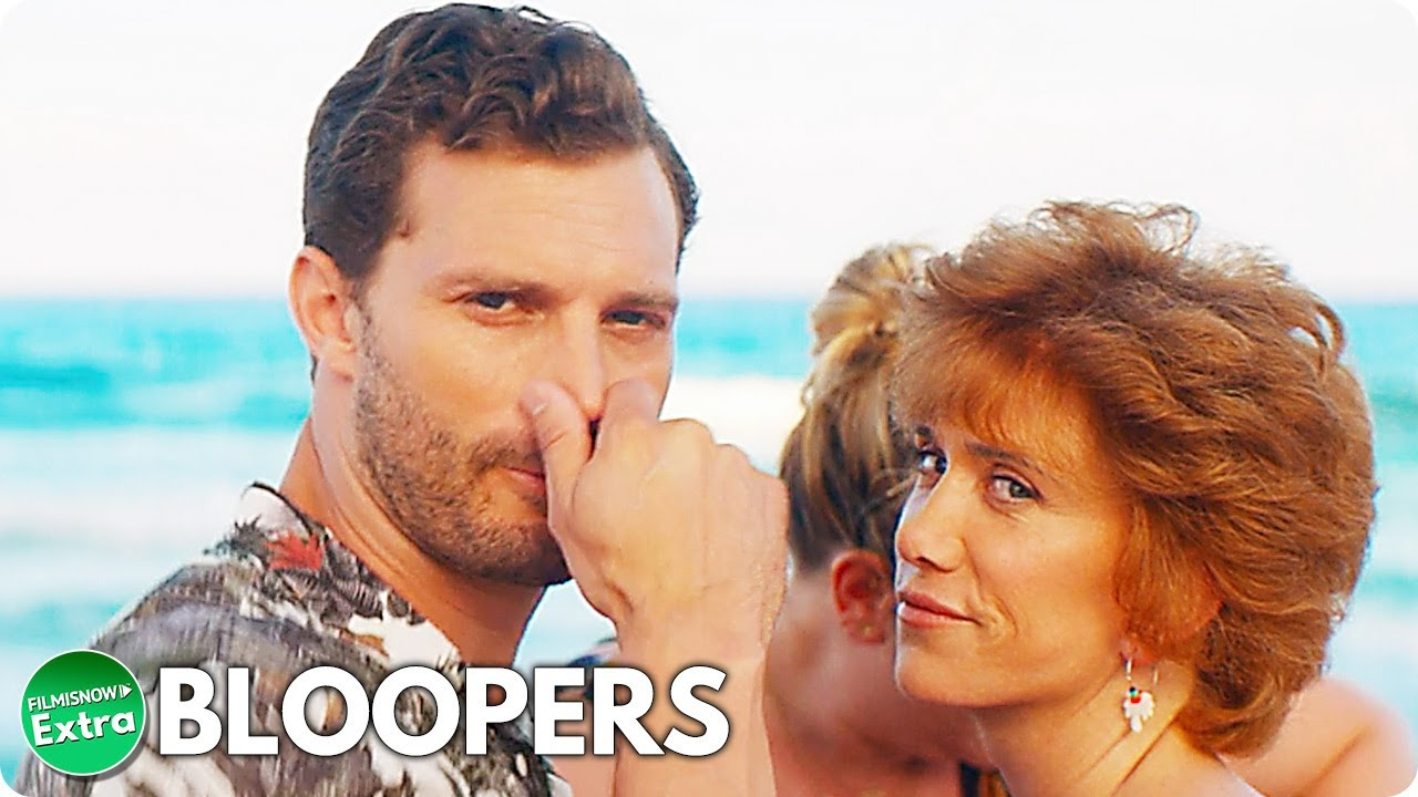 BARB AND STAR GO TO VISTA DEL MAR Bloopers & Gag Reel (2021)