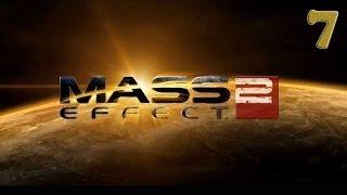 Прохождение Mass Effect 2 - часть 7:Ещё +1