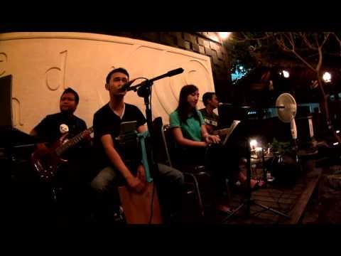 Yovie n Nuno - Tanpa Cinta (cover by ECTcoustic)