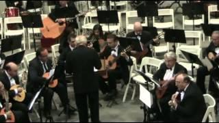"""Orquesta de Pulso y Púa """"La Paloma"""": Egmont (Obertura)"""