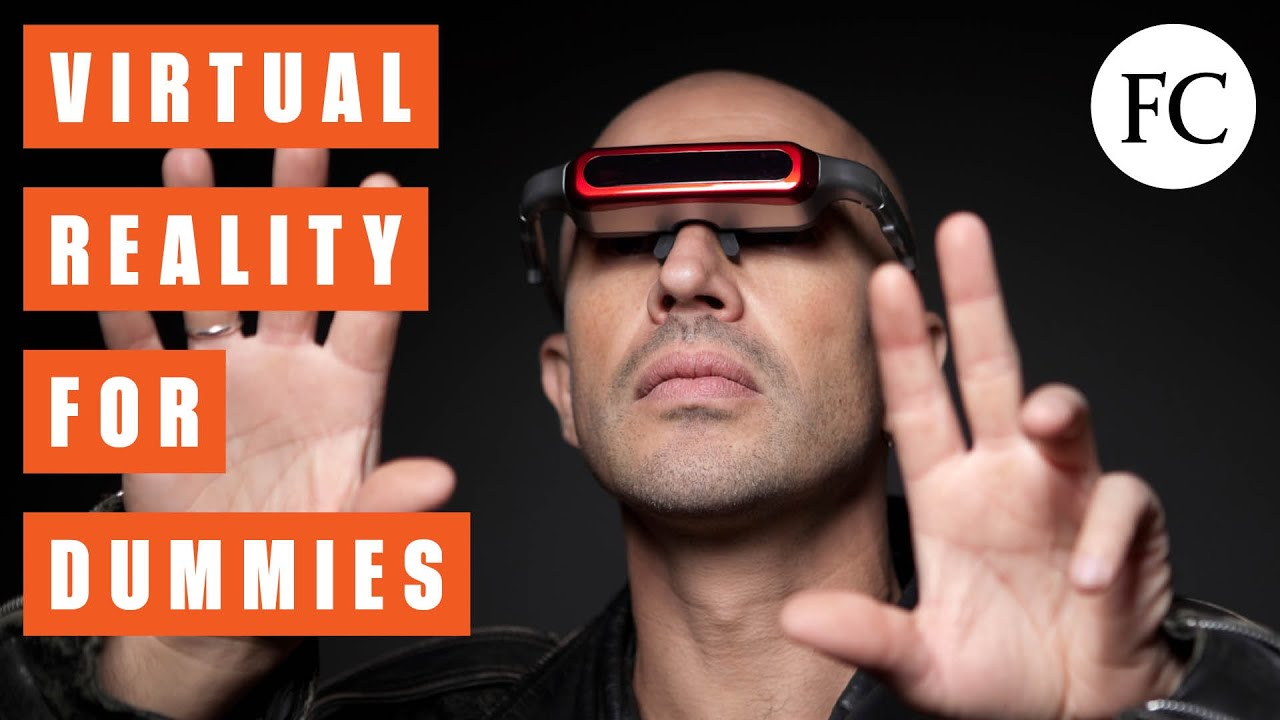 Virtual Reality: We Answer Everything You're Too Confused to Ask
