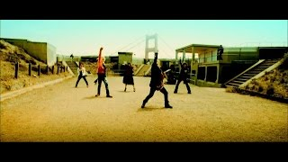 Repeat youtube video [Official Video] JAM Project - THE HERO !! -