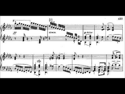 """Ludwig van Beethoven - Piano Sonata No. 23 """"Appassionata"""", Op. 57 [Complete] (Piano Solo)"""