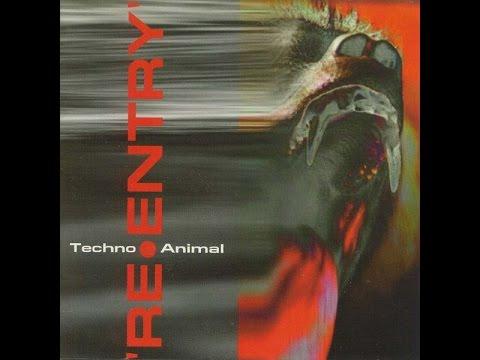 Techno Animal - The Mighty Atom Smasher