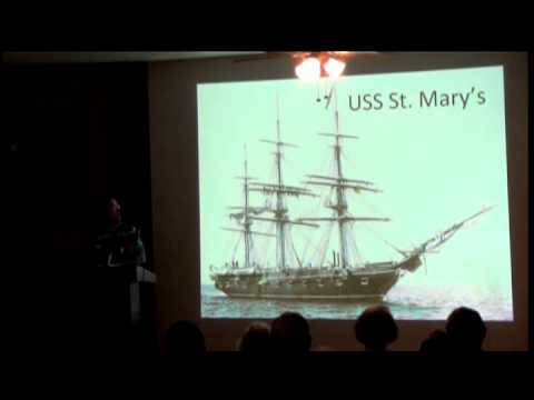 PAPHA Lecture Series 1 13 14 Phil Barnes Texas Maritime Musuem 1