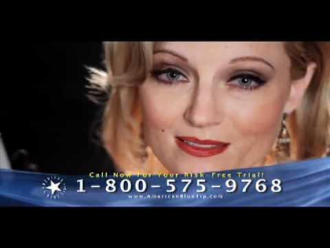 American Blue Tip E-Cigs