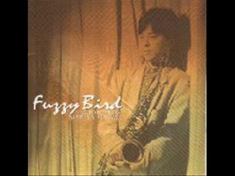 Nobuya Sugawa  Fuzzy Bird Sonata  I Run, Bird
