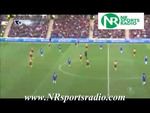 พากย์บอลเป็นเพลง (ฤดูร้อน) ฮัลล์ - เชลซี by NRsportsRadio