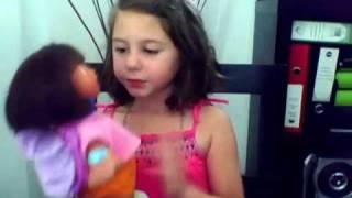 Gabby Talking Dolls.wmv