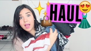 SUPER HAUL!! Dresslily, CHICUU, Shoespie! | Sarai♥
