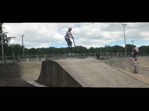 Danny Leo Ross-Horton 2017 summer edit