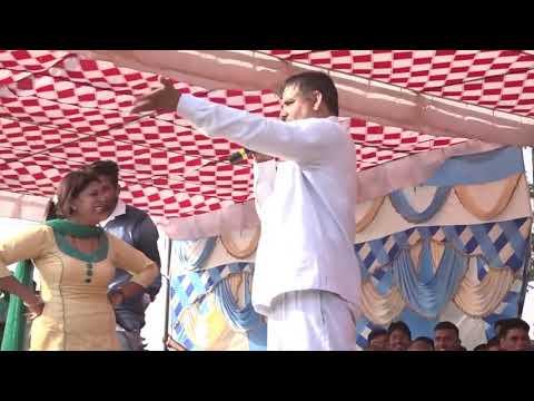 Masoom Sharma And Usha Jangra With Reddu Competition Full HD Haryanvi Dance In Rohtak