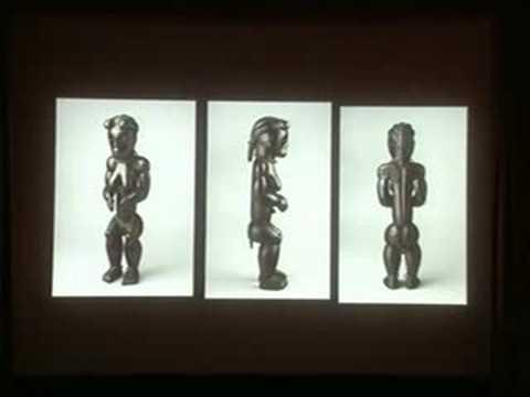 Eternal Ancestors - African Art and Modernism - Part 7 of 7