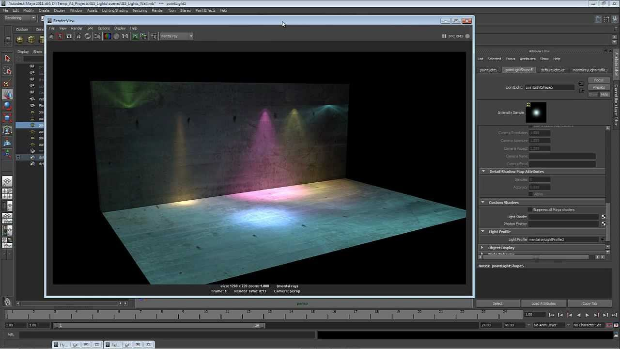 free download ies light vray sketchup 2016