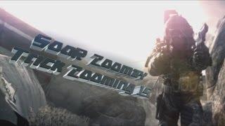 SoaR Zoomzy: