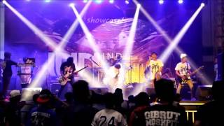 "Dying In Hell - ""People Choise"" Live at Indie Clothing Carnival March 2013"