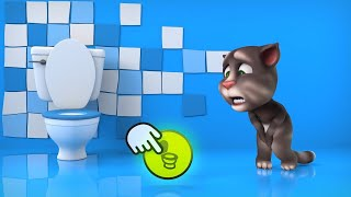 Talking Tom Shorts 1 - Red Alert