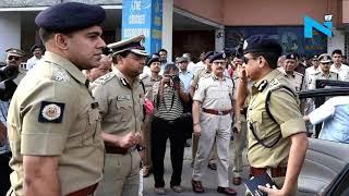 Kolkata Commissioner Rajeev Kumar transferred to state CID