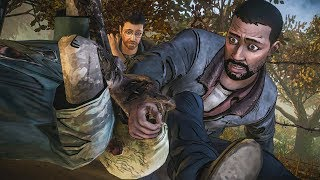 The Walking Dead Collection - All Episode 2 Death Scenes HD