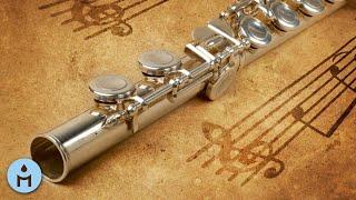 Musica Relax 🌸 Melodie di Flauto e Suono del Mare, Musiche Ambient per Rilassamento