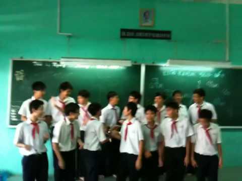 Noi trong len nao cac ban oi! [by boys 8/2]