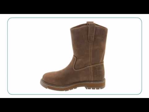 Muck Boots Wellie Classic - Planetshoes.com - YouTube