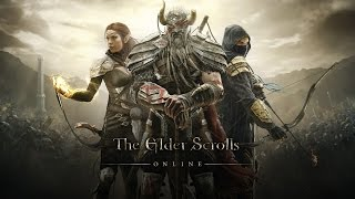 The  Elder Scrolls ONLINE Gameplay PS4 - Part 14 - (PC Gamer on PS4)